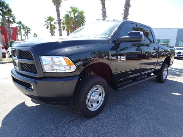2018 Ram 2500 Crew Cab 4x4,  Pickup #R18362 - photo 1
