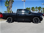 2018 Ram 1500 Quad Cab 4x2,  Pickup #R18364 - photo 3