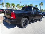 2018 Ram 1500 Quad Cab 4x2,  Pickup #R18364 - photo 4