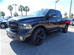 2018 Ram 1500 Quad Cab 4x2,  Pickup #R18364 - photo 1