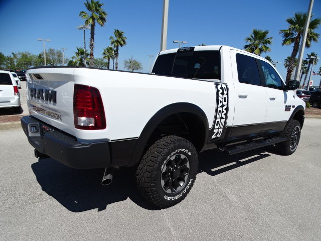 2018 Ram 2500 Crew Cab 4x4,  Pickup #R18366 - photo 25
