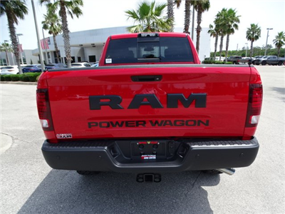 2018 Ram 2500 Crew Cab 4x4,  Pickup #R18384 - photo 7