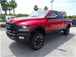 2018 Ram 2500 Crew Cab 4x4,  Pickup #R18384 - photo 1