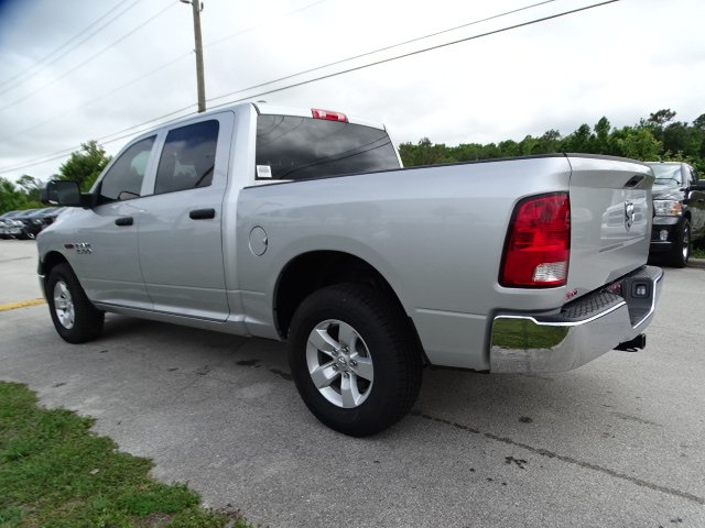 2018 Ram 1500 Crew Cab 4x2,  Pickup #R18385 - photo 2