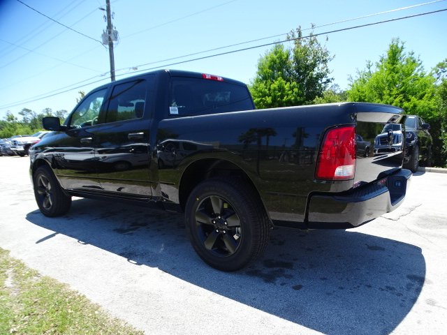 2018 Ram 1500 Crew Cab,  Pickup #R18387 - photo 2