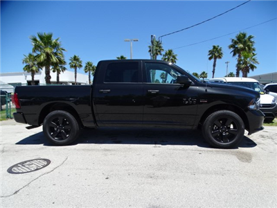 2018 Ram 1500 Crew Cab,  Pickup #R18387 - photo 4