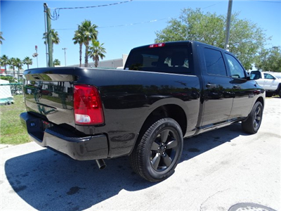 2018 Ram 1500 Crew Cab,  Pickup #R18387 - photo 5