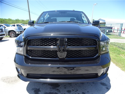 2018 Ram 1500 Crew Cab,  Pickup #R18387 - photo 7