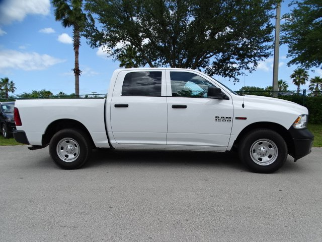2018 Ram 1500 Crew Cab,  Pickup #R18396 - photo 5