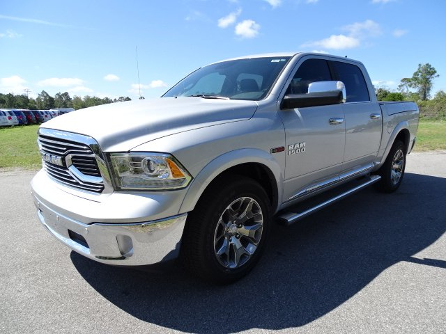 2018 Ram 1500 Crew Cab 4x2,  Pickup #R18418 - photo 1