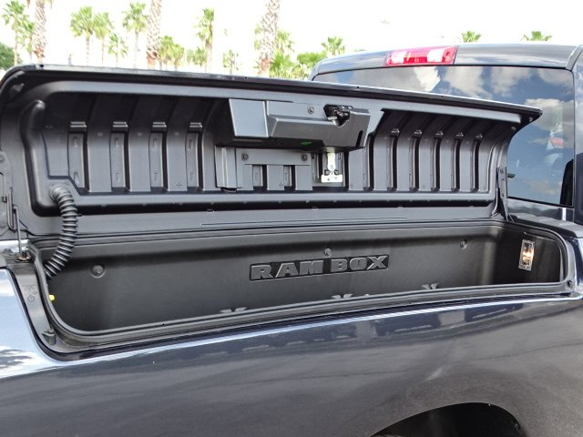 2018 Ram 1500 Crew Cab 4x2,  Pickup #R18421 - photo 11
