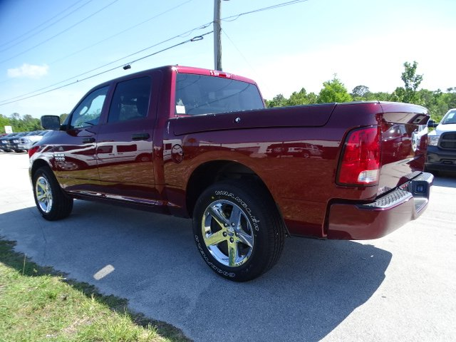 2018 Ram 1500 Crew Cab,  Pickup #R18431 - photo 2