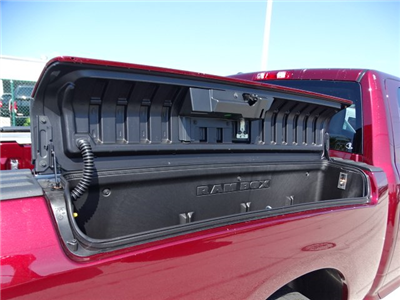 2018 Ram 1500 Crew Cab,  Pickup #R18431 - photo 11