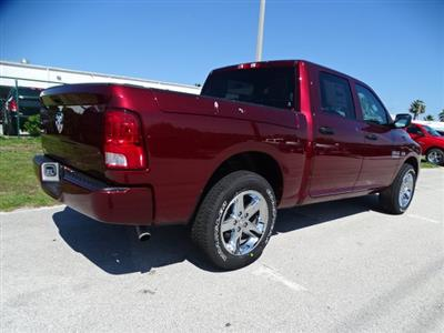 2018 Ram 1500 Crew Cab 4x2,  Pickup #R18431 - photo 4