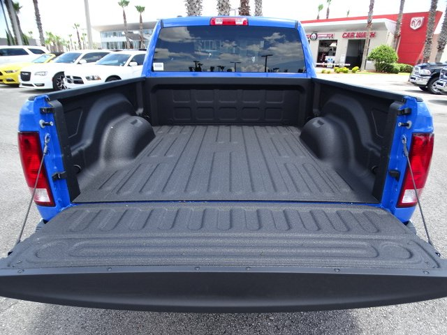 2018 Ram 1500 Quad Cab 4x2,  Pickup #R18459 - photo 12