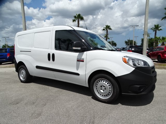 2018 ProMaster City FWD,  Empty Cargo Van #R18499 - photo 4