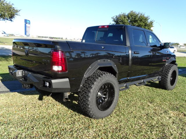 2018 Ram 2500 Crew Cab 4x4,  Pickup #R18500 - photo 4