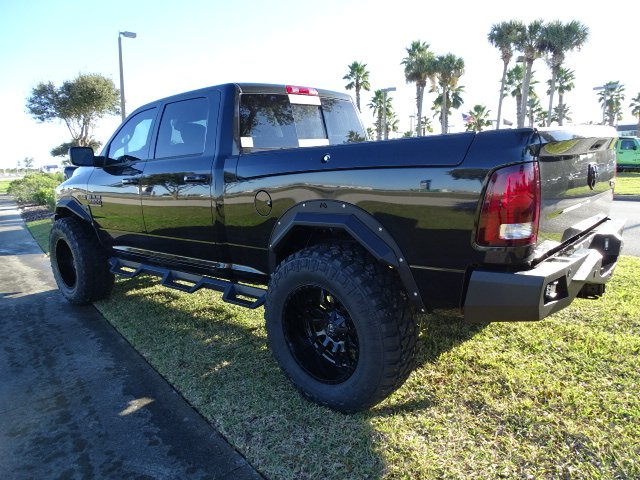 2018 Ram 2500 Crew Cab 4x4,  Pickup #R18500 - photo 2