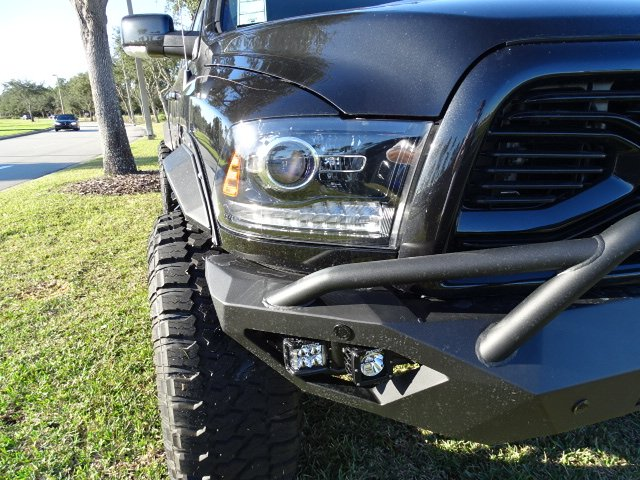 2018 Ram 2500 Crew Cab 4x4,  Pickup #R18500 - photo 20