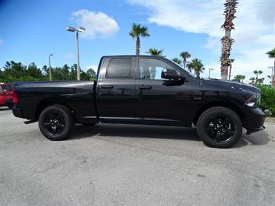 2018 Ram 1500 Quad Cab 4x2,  Pickup #R18505 - photo 4