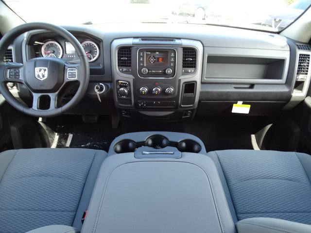 2018 Ram 1500 Quad Cab 4x2,  Pickup #R18509 - photo 13