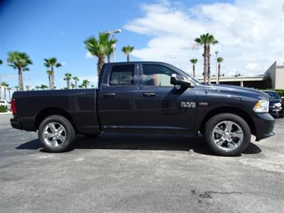 2018 Ram 1500 Quad Cab 4x2,  Pickup #R18509 - photo 4
