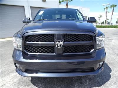 2018 Ram 1500 Quad Cab 4x2,  Pickup #R18509 - photo 6