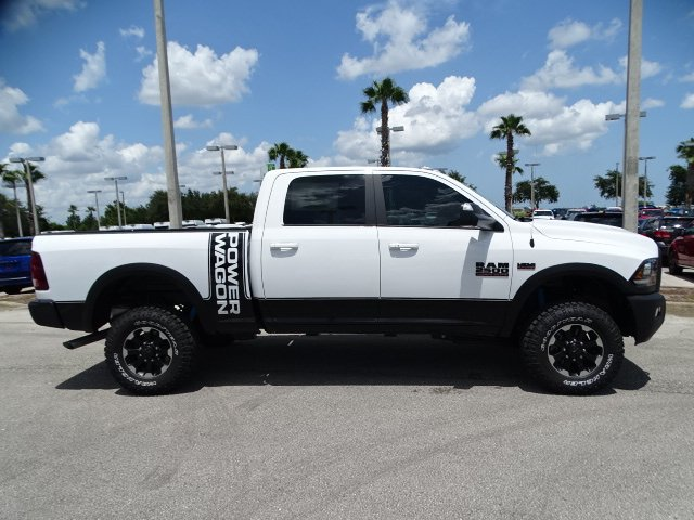 2018 Ram 2500 Crew Cab 4x4,  Pickup #R18514 - photo 8
