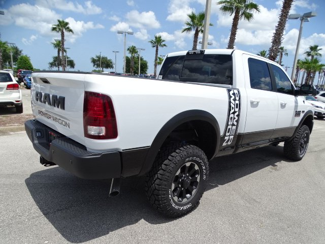 2018 Ram 2500 Crew Cab 4x4,  Pickup #R18514 - photo 9