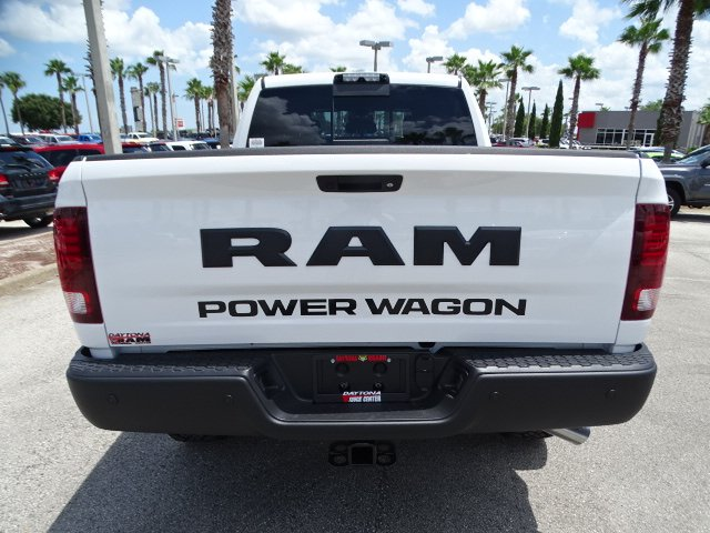 2018 Ram 2500 Crew Cab 4x4,  Pickup #R18514 - photo 10