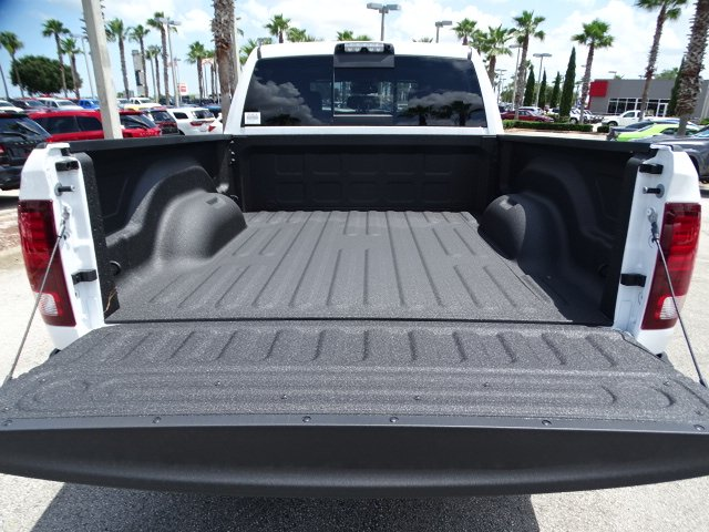 2018 Ram 2500 Crew Cab 4x4,  Pickup #R18514 - photo 16