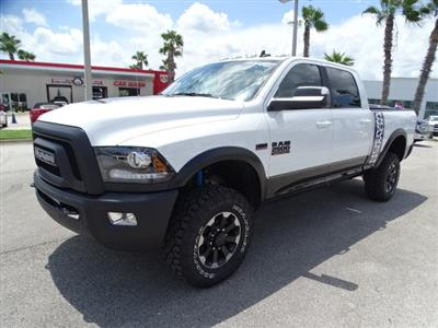 2018 Ram 2500 Crew Cab 4x4,  Pickup #R18514 - photo 1