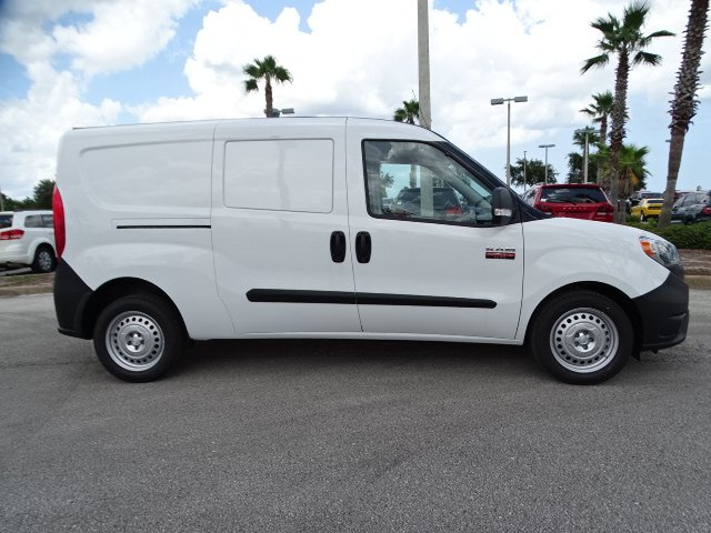 2018 ProMaster City FWD,  Empty Cargo Van #R18517 - photo 4