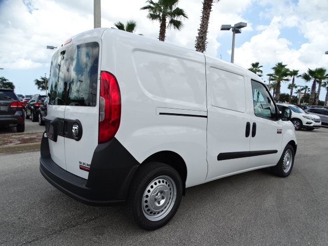 2018 ProMaster City FWD,  Empty Cargo Van #R18517 - photo 5