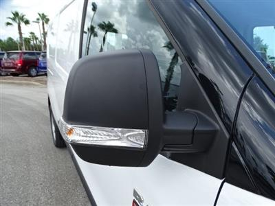 2018 ProMaster City FWD,  Empty Cargo Van #R18517 - photo 10