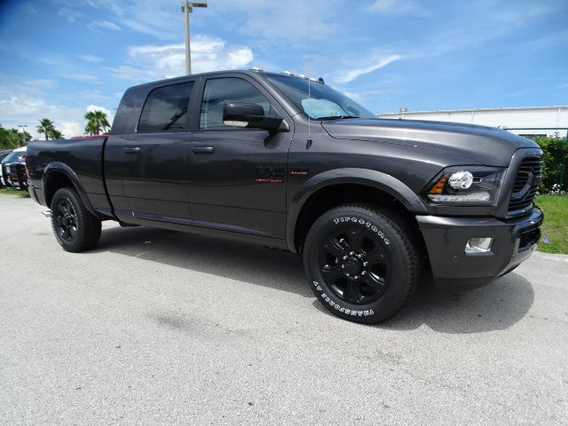 2018 Ram 2500 Mega Cab 4x2,  Pickup #R18539 - photo 3