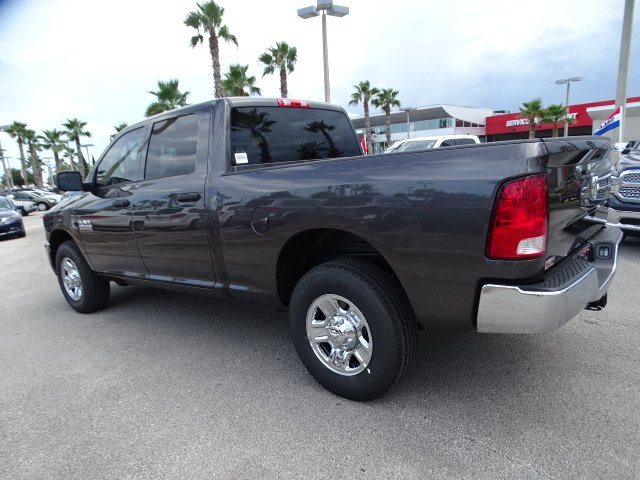 2018 Ram 2500 Crew Cab 4x2,  Pickup #R18571 - photo 2