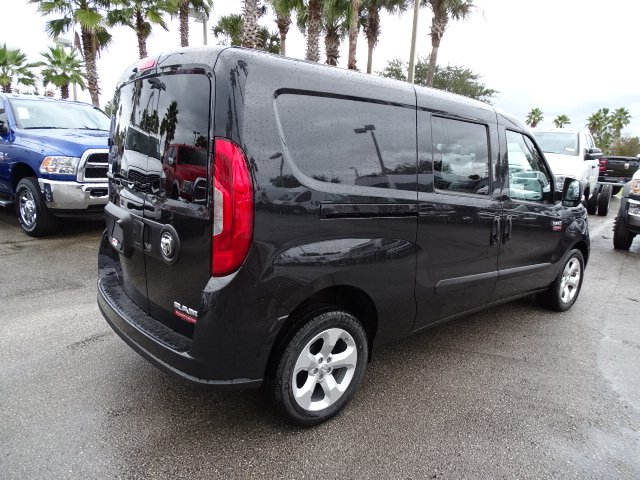 2018 ProMaster City FWD,  Empty Cargo Van #R18593 - photo 6