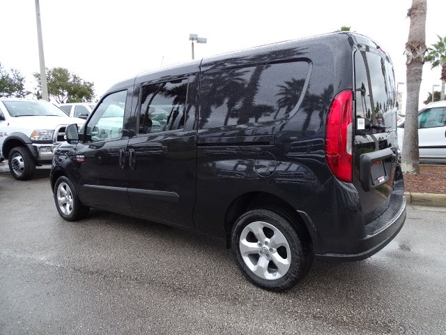 2018 ProMaster City FWD,  Empty Cargo Van #R18593 - photo 3