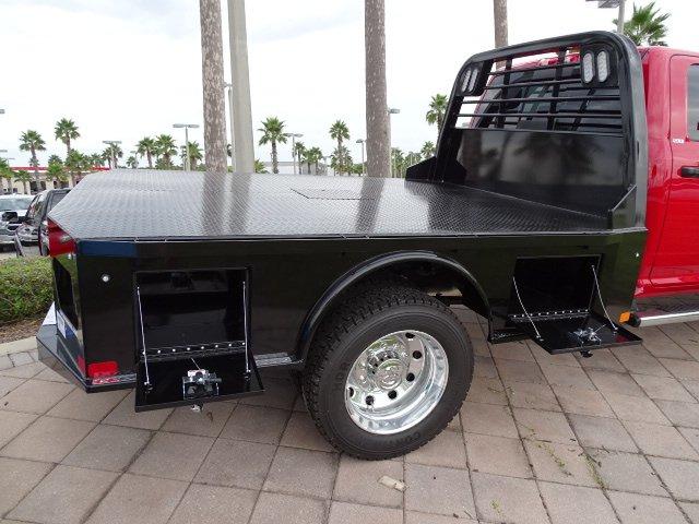 2018 Ram 4500 Crew Cab DRW 4x4,  CM Truck Beds SK Model Platform Body #R18603 - photo 22
