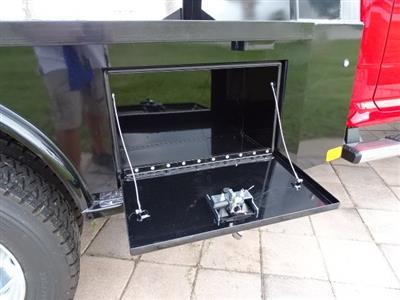 2018 Ram 4500 Crew Cab DRW 4x4,  CM Truck Beds SK Model Platform Body #R18603 - photo 23