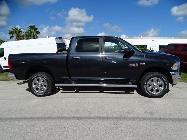 2018 Ram 3500 Crew Cab 4x4,  Pickup #R18621 - photo 9