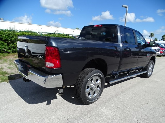 2018 Ram 3500 Crew Cab 4x4,  Pickup #R18621 - photo 10