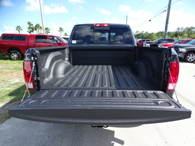 2018 Ram 3500 Crew Cab 4x4,  Pickup #R18621 - photo 17