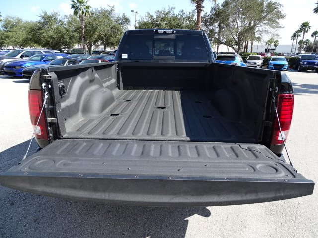 2018 Ram 3500 Crew Cab DRW 4x4,  Pickup #R18634 - photo 11