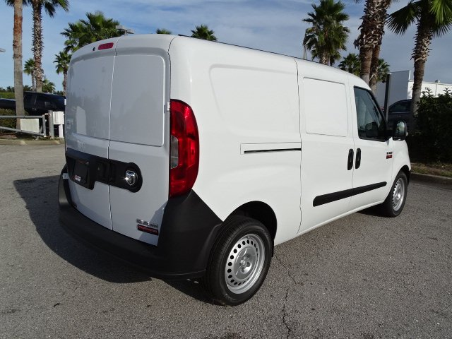 2018 ProMaster City FWD,  Empty Cargo Van #R18669 - photo 4