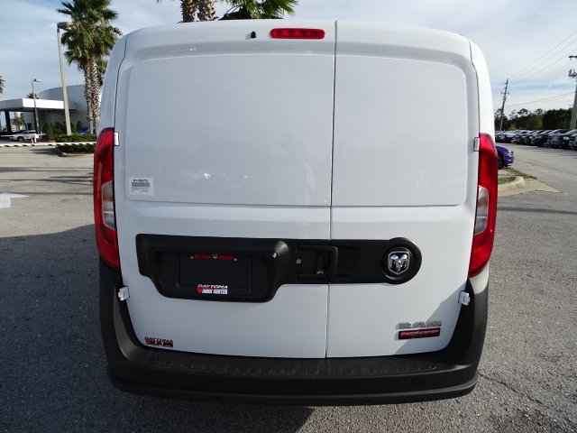 2018 ProMaster City FWD,  Empty Cargo Van #R18670 - photo 6