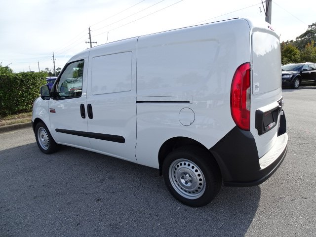 2018 ProMaster City FWD,  Empty Cargo Van #R18670 - photo 7