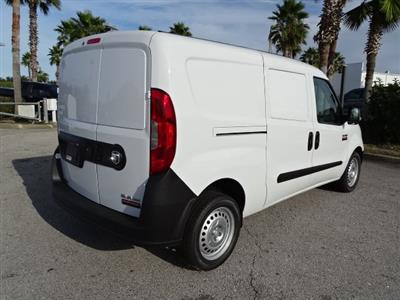 2018 ProMaster City FWD,  Empty Cargo Van #R18670 - photo 4