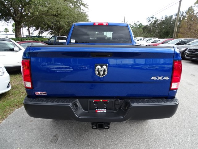 2018 Ram 2500 Crew Cab 4x4,  Pickup #R18700 - photo 6